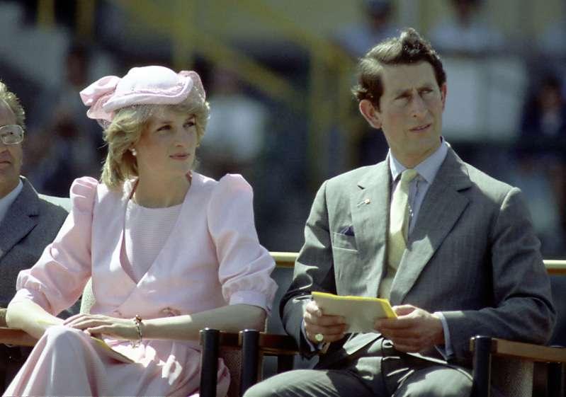 D'après son ancien majordome, la princesse Diana ne pensait pas que le prince Charles ferait un bon roi