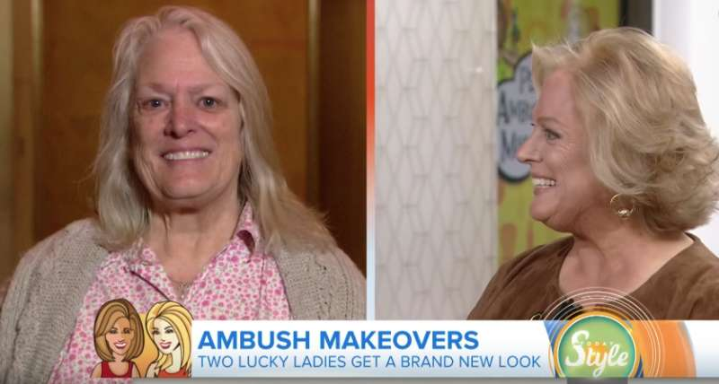 Incredible Transformation! 'Ambush Makeovers' Help Mother & Daughter Look Like Totally Different PeopleIncredible Transformation! 'Ambush Makeovers' Help Mother & Daughter Look Like Totally Different PeopleIncredible Transformation! 'Ambush Makeovers' Help Mother & Daughter Look Like Totally Different PeopleIncredible Transformation! 'Ambush Makeovers' Help Mother & Daughter Look Like Totally Different PeopleIncredible Transformation! 'Ambush Makeovers' Help Mother & Daughter Look Like Totally Different PeopleIncredible Transformation! 'Ambush Makeovers' Help Mother & Daughter Look Like Totally Different People