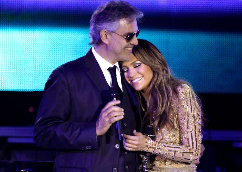 "Matteo Bocelli Singing Elvis Presley's ""Love Me Tender"" Is Proof That The World Is Blessed With Another Amazing Bocelli"