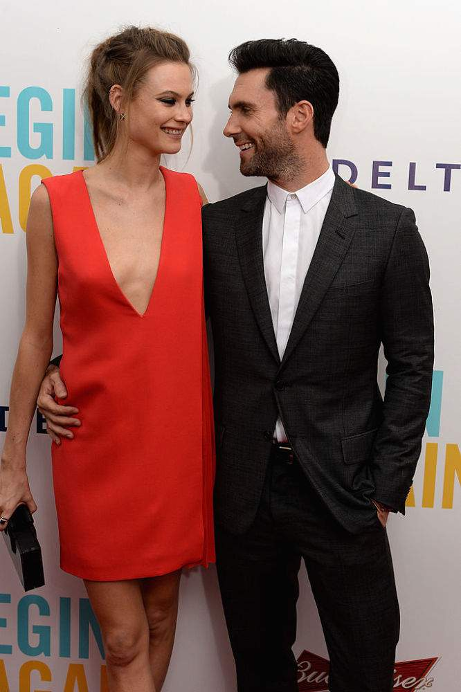 Adam Levine & His Wife Behati Prinsloo Had To Break Up To Realize They're Meant To Be TogetherAdam Levine & His Wife Behati Prinsloo Had To Break Up To Realize They're Meant To Be TogetherAdam Levine & His Wife Behati Prinsloo Had To Break Up To Realize They're Meant To Be TogetherAdam Levine & His Wife Behati Prinsloo Had To Break Up To Realize They're Meant To Be Together