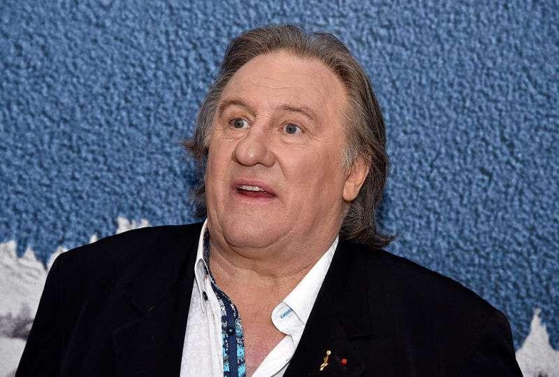 Une fois, Gérard Depardieu a appelé Juliette Binoche