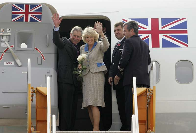 Prince Charles And Camilla Rake In Travel Costs of £1.3 Million, The Highest According To Royal AccountsPrince Charles And Camilla Rake In Travel Costs of £1.3 Million, The Highest According To Royal AccountsPrince Charles And Camilla Rake In Travel Costs of £1.3 Million, The Highest According To Royal AccountsPrince Charles And Camilla Rake In Travel Costs of £1.3 Million, The Highest According To Royal Accounts