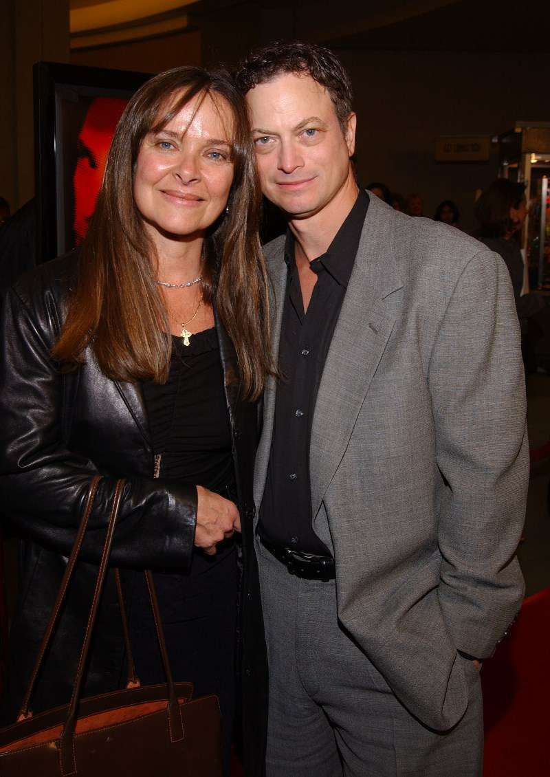 Gary Sinise And Moira Harris Have Been Together For Nearly 40 Years. What Makes Their Love Last?Gary Sinise And Moira Harris Have Been Together For Nearly 40 Years. What Makes Their Love Last?
