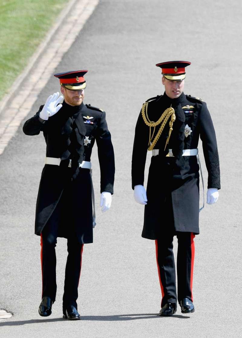 ¿El final de la hermandad? 6 meses de silencio entre los príncipes William y Harry, afirma experto real