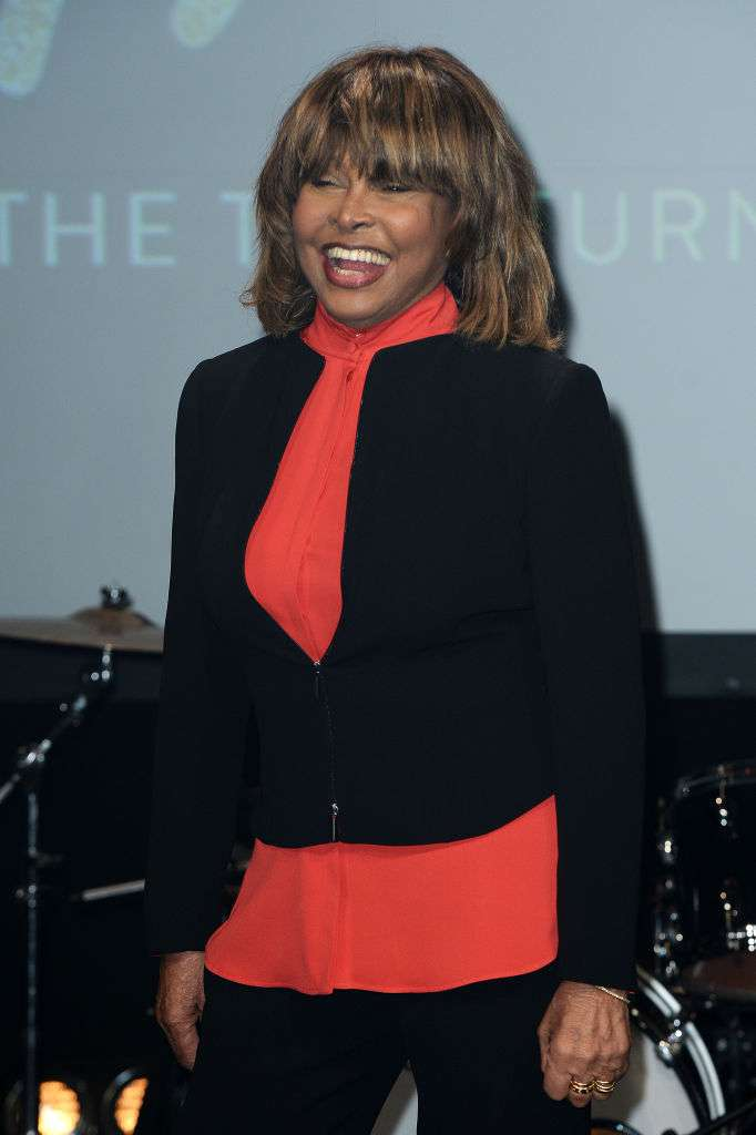 Tina Turner Recalled Her Suicide Attempt As She Was A Victim Of A 'Tyrant' Husband