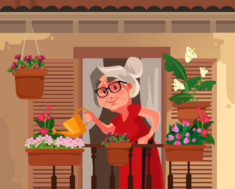 There Are Only 3! Best Grandmas By Zodiac Sign