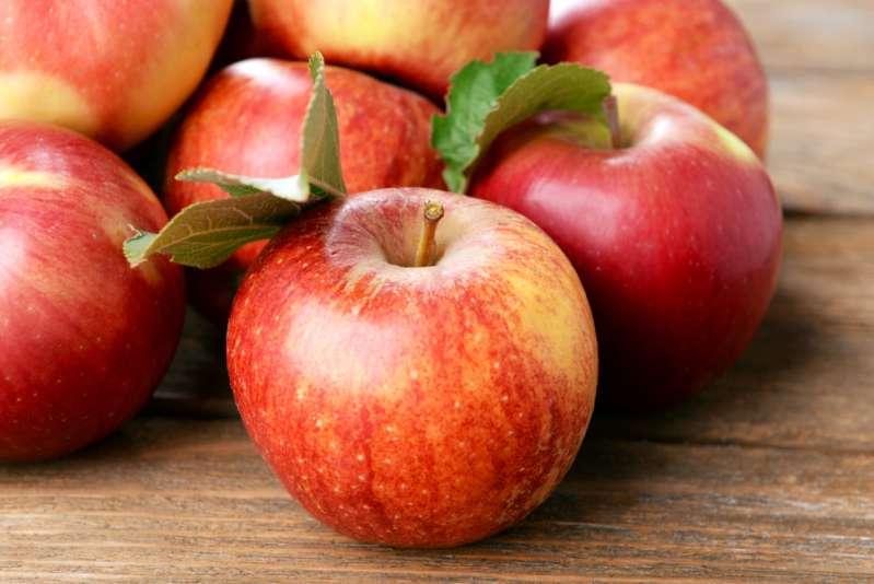Время яблочек: 5 вкусных идей, которые порадуют витаминами