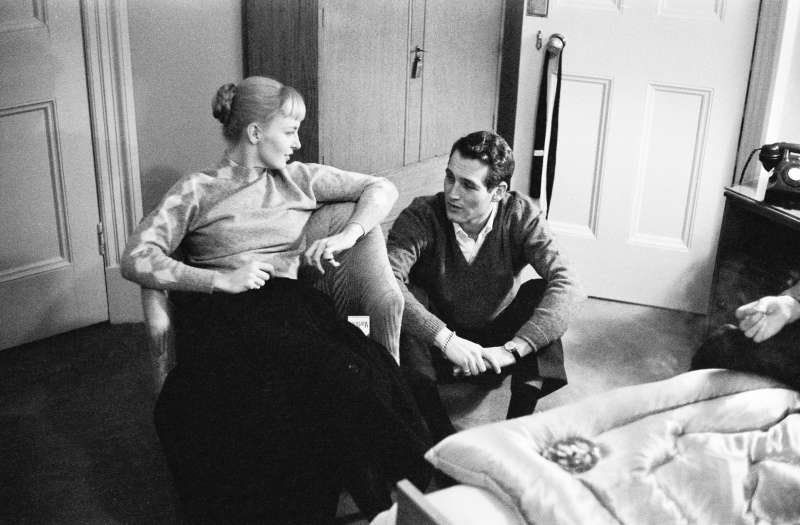 Paul Newman, reconocido como el hombre más fiel de Hollywood, ha sido acusado de infidelidadPaul Newman, reconocido como el hombre más fiel de Hollywood, ha sido acusado de infidelidad