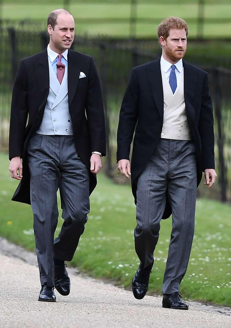 Warum Prinz Harry Dianas Verlobungsring Prinz William schenkte? Eine rührende Geschichte bergt sich dahinter!