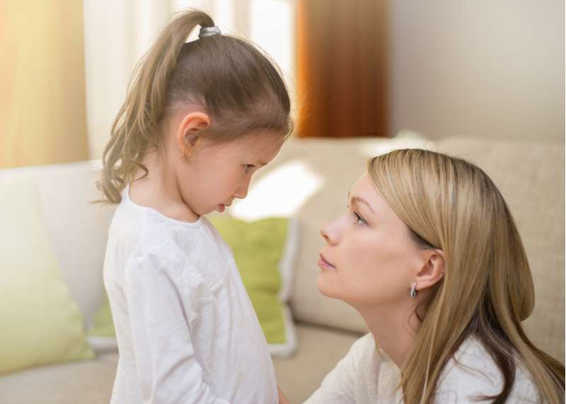 5 Parents' Phrases That Can Ruin Their Child's Life