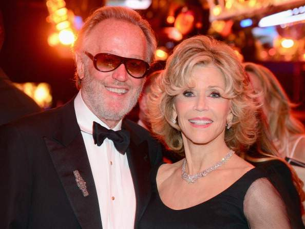 "Jane Fonda Mourns Her Brother Peter Fonda In An Emotional Post And Disclosed That They Were Together In His Final Days: ""We Were Reunited."""