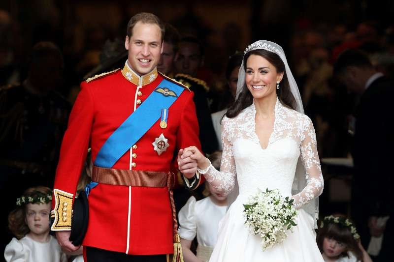 Fathers Of Royal Babies Are Not Allowed In The Delivery Room, But Prince William Broke This Rule Three Times In A Row