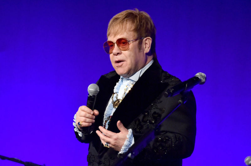 """Sir Elton John Recalls His Friendship With The Iconic Aretha Franklin: """"She Would Never Let You Down""""Sir Elton John Recalls His Friendship With The Iconic Aretha Franklin: """"She Would Never Let You Down""""Sir Elton John Recalls His Friendship With The Iconic Aretha Franklin: """"She Would Never Let You Down""""Sir Elton John Recalls His Friendship With The Iconic Aretha Franklin: """"She Would Never Let You Down""""Sir Elton John Recalls His Friendship With The Iconic Aretha Franklin: """"She Would Never Let You Down"""""""