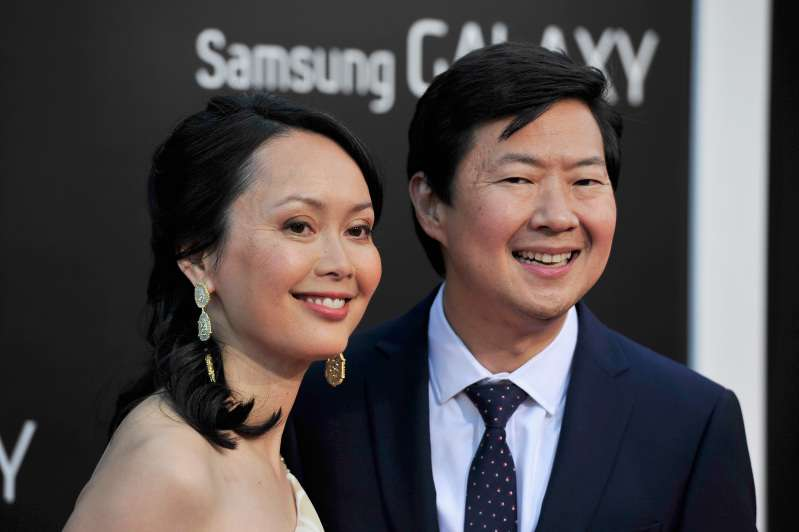 Ken Jeong Shares How Bradley Cooper Helped Him And His Wife While She Was Battling Breast CancerKen Jeong Shares How Bradley Cooper Helped Him And His Wife While She Was Battling Breast CancerKen Jeong Shares How Bradley Cooper Helped Him And His Wife While She Was Battling Breast Cancer