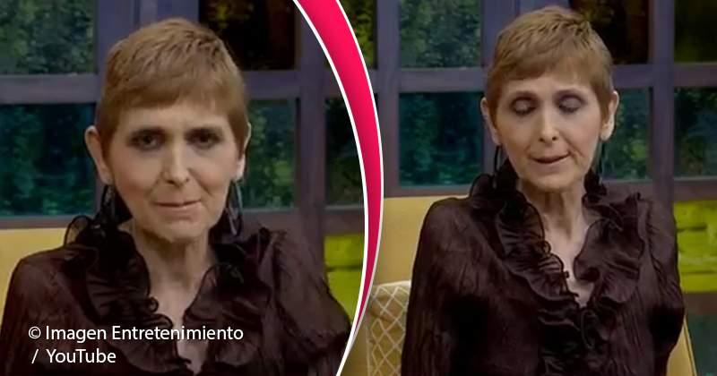 Rosita Pelayo Habla De La Enfermedad Que Detuvo Su Carrera