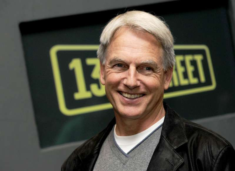 Mark Harmon's Youngest Son Inherited His Dad's Handsome Look And Passion For Cinematography