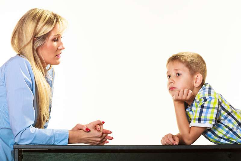 should parents send their child to As a beginning teacher i knew that it was important to connect with parents and to about their child and then to ask parents at the beginning of the.