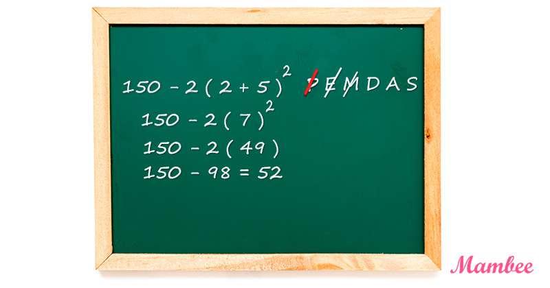 Un exercice pour le cerveau : pouvez-vous trouver la réponse à cette équation de maths épineuse ?Un exercice pour le cerveau : pouvez-vous trouver la réponse à cette équation de maths épineuse ?Un exercice pour le cerveau : pouvez-vous trouver la réponse à cette équation de maths épineuse ?