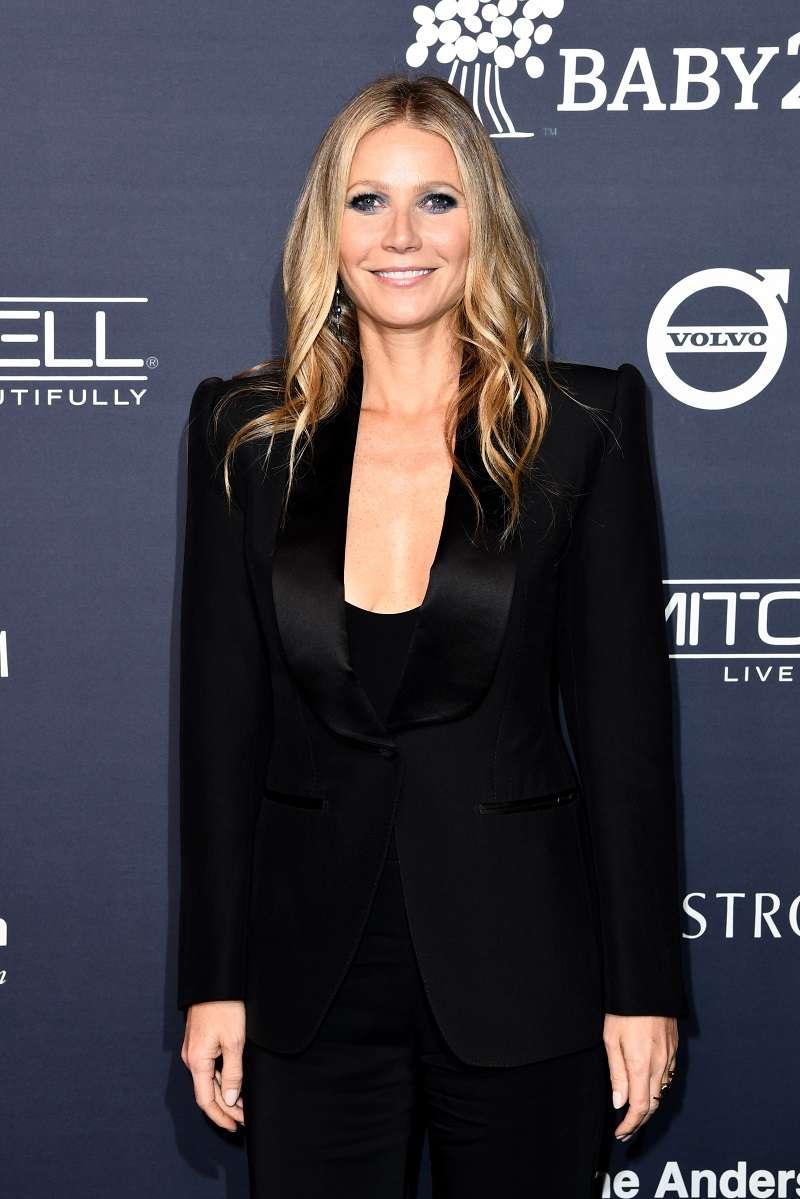 """Gwyneth Paltrow, con apenas 46 años, confesó que ya está viviendo la premenopausia y sus """"calorones"""""""