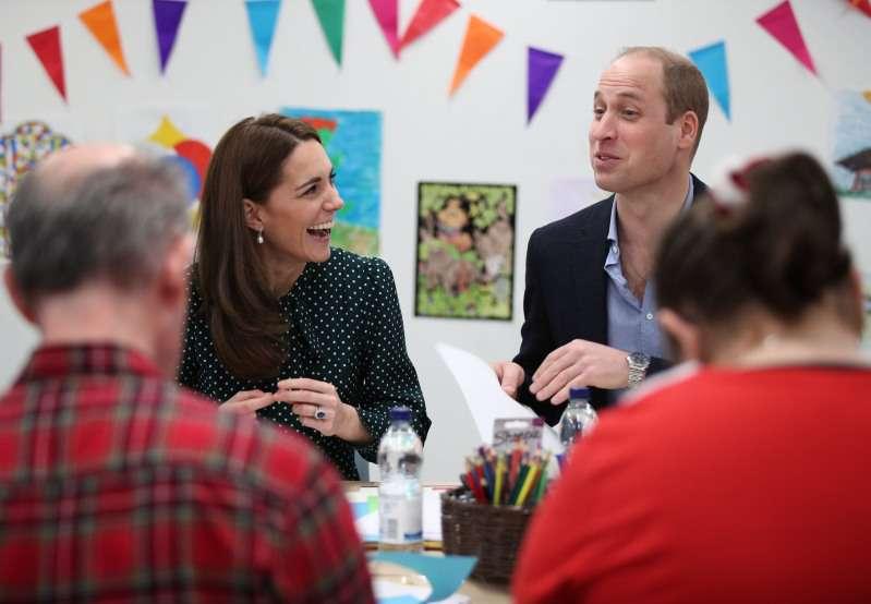 Prinz William 'erinnerte' sich an Kate Middletons 37. Geburtstag mit einem süßen Scherz