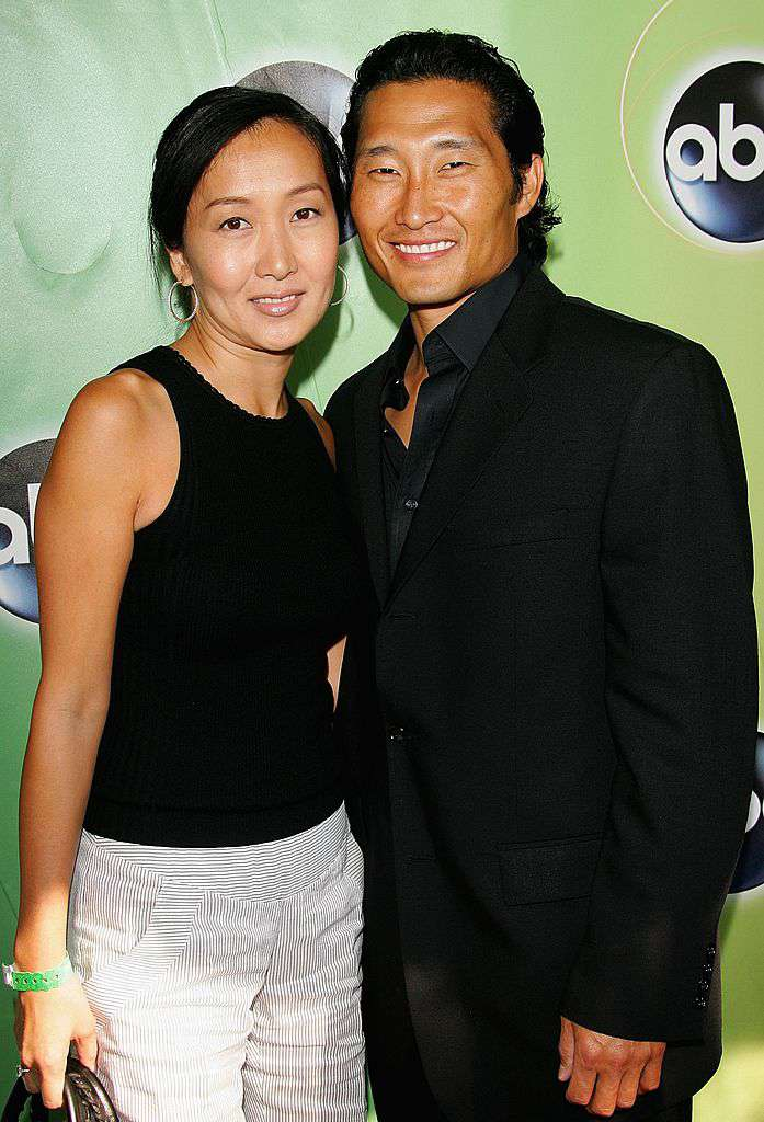 Inside Look At The Private Family Life Of A 'Good Doctor' Star Daniel Dae Kim: 25 Years Of Happy Marriage And Two Kids