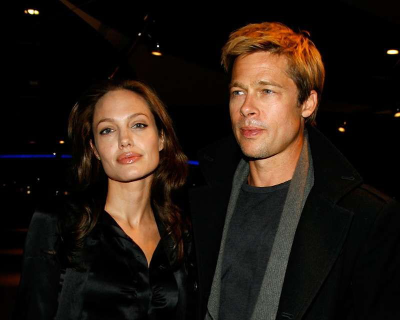 Según escritora, Jennifer Aniston rió al último y rió mejor que su rival de amores, Angelina Jolie