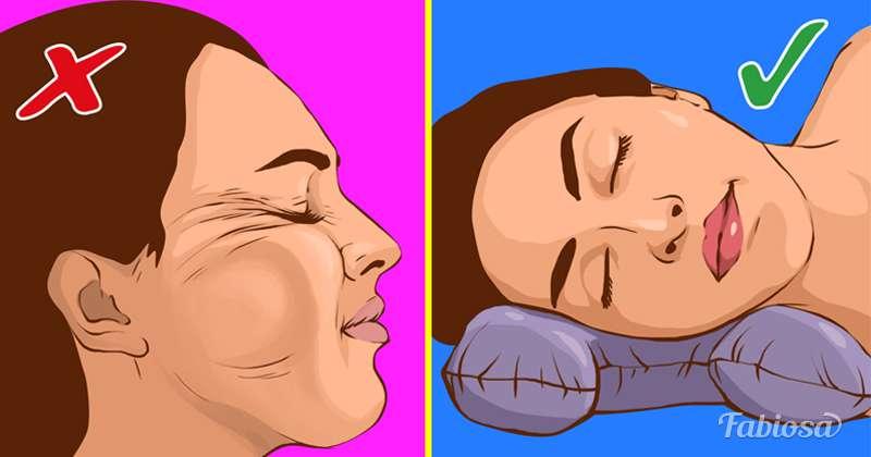 Против возраста! 6 шагов, которые помогут выглядеть моложе своих летПротив возраста! 6 шагов, которые помогут выглядеть моложе своих летПротив возраста! 6 шагов, которые помогут выглядеть моложе своих летПротив возраста! 6 шагов, которые помогут выглядеть моложе своих летHow to sleep so that no wrinkles appear on your face?