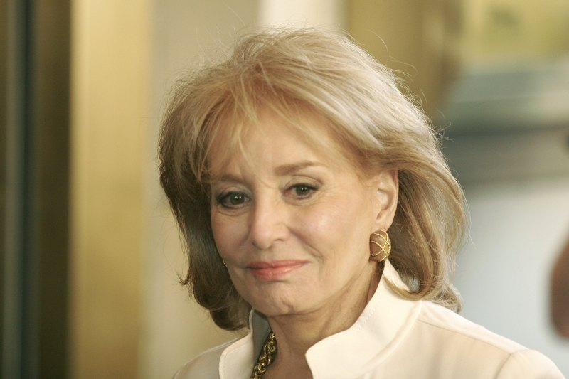 """'The View' Host Barbara Walters Opens Up About """"A Lonely Isolated Childhood"""" With Her Mentally Disabled Sister'The View' Host Barbara Walters Opens Up About """"A Lonely Isolated Childhood"""" With Her Mentally Disabled Sister'The View' Host Barbara Walters Opens Up About """"A Lonely Isolated Childhood"""" With Her Mentally Disabled Sister"""