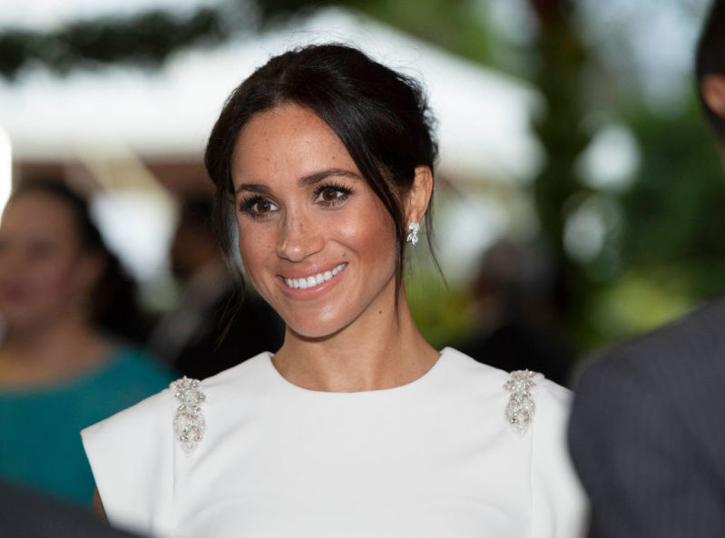 Is Meghan Markle Another Princess Diana? The Duchess Has Been Nicknamed 'Di 2,' Reminiscent Of Her Late Mother-In-Law