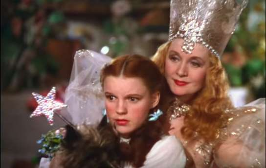"""The Wizard Of Oz"" Celebrates 80th Anniversary! Here Are 10 Interesting Facts About This Classic Fantasy"