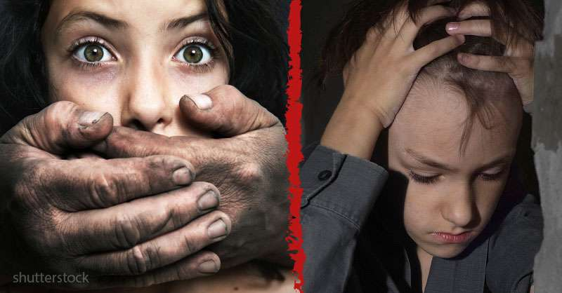 Kindesmisshandlung Geschichten