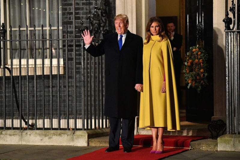 "Donald Trump Praised For Being ""Gentle"" And ""Romantic"" During PDA Moment With MelaniaDonald Trump Praised For Being ""Gentle"" And ""Romantic"" During PDA Moment With MelaniaDonald Trump Praised For Being ""Gentle"" And ""Romantic"" During PDA Moment With MelaniaDonald Trump Praised For Being ""Gentle"" And ""Romantic"" During PDA Moment With MelaniaDonald Trump Praised For Being ""Gentle"" And ""Romantic"" During PDA Moment With Melania"