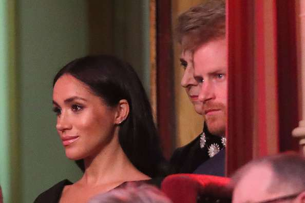 Royal Double Date: The Sussexes Meet The Cambridges As Both Couples Bond At Royal Foundation DinnerRoyal Double Date: The Sussexes Meet The Cambridges As Both Couples Bond At Royal Foundation Dinnerroyal dinner