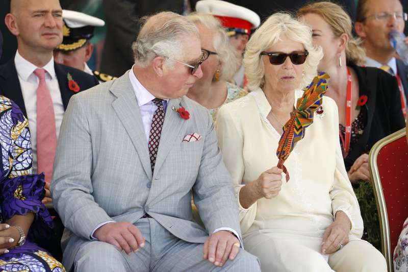 What Happened? Duchess Camilla Leaves Charles As She Abruptly Quits Africa Tour And Returns To LondonWhat Happened? Duchess Camilla Leaves Charles As She Abruptly Quits Africa Tour And Returns To LondonWhat Happened? Duchess Camilla Leaves Charles As She Abruptly Quits Africa Tour And Returns To London