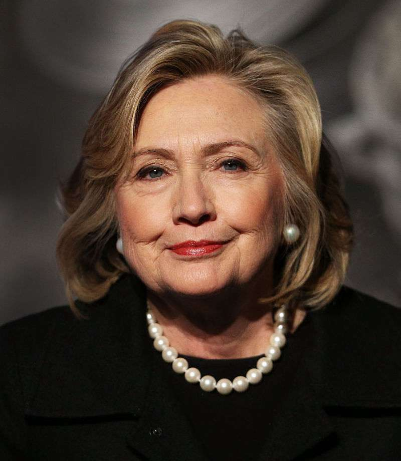 Hillary Clinton Turns 71! Here Are 10 Fascinating Facts About This Fierce WomanHillary Clinton Turns 71! Here Are 10 Fascinating Facts About This Fierce Woman
