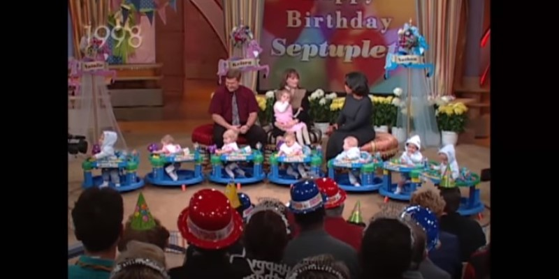 World's First Surviving Septuplets Are 21 Years Old Now! How Are They Doing These Days?World's First Surviving Septuplets Are 21 Years Old Now! How Are They Doing These Days?World's First Surviving Septuplets Are 21 Years Old Now! How Are They Doing These Days?World's First Surviving Septuplets Are 21 Years Old Now! How Are They Doing These Days?