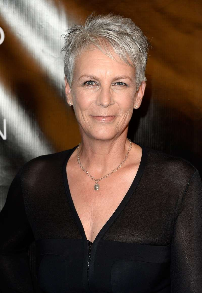 """I'm Trying Hard To Be Real"": Jamie Lee Curtis Opens Up About The Dangers Of Striving To Maintain Hollywood Standards""I'm Trying Hard To Be Real"": Jamie Lee Curtis Opens Up About The Dangers Of Striving To Maintain Hollywood Standards"