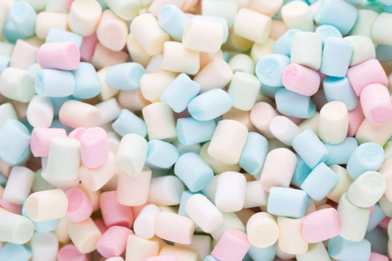 Video: Cute Twins Found A Pack Of Marshmallows And Enjoyed Every Piece Of ItVideo: Cute Twins Found A Pack Of Marshmallows And Enjoyed Every Piece Of It