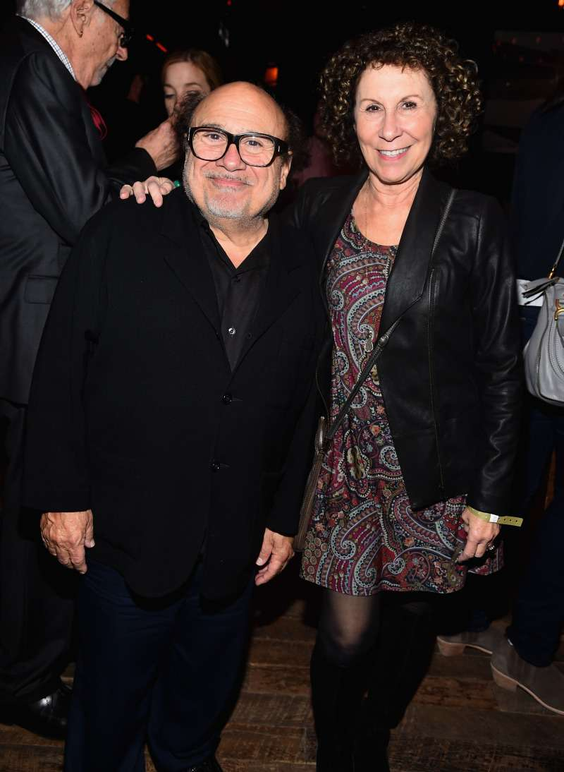 Rhea Perlman Reveals The Reason Why She'll Never Divorce Danny DeVito Despite Their SeparationRhea Perlman Reveals The Reason Why She'll Never Divorce Danny DeVito Despite Their Separation