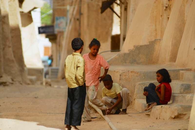 Худой мир лучше доброй войны: от голода в Йемене погибли около 85-ти тысяч детей