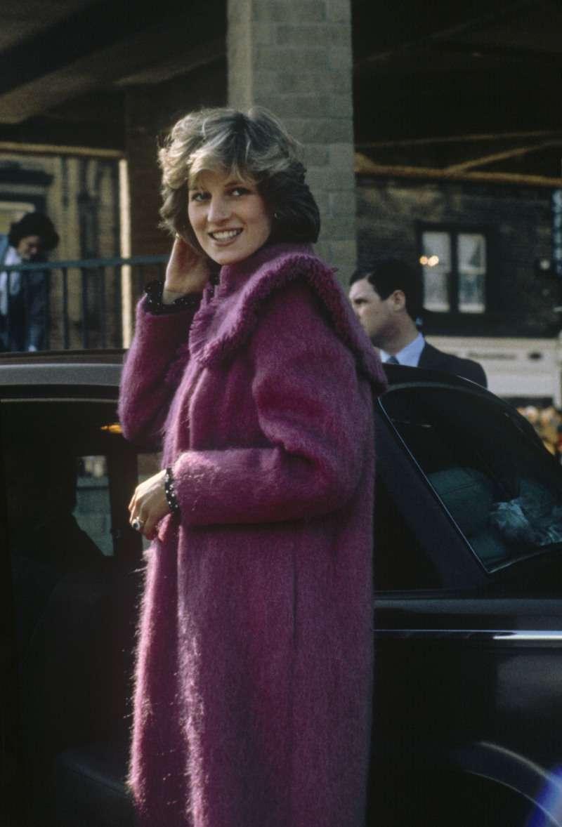 Comment la princesse Diana s'est stratégiquement coupé les cheveux, faisant de la coupe pixie une tendance mondiale