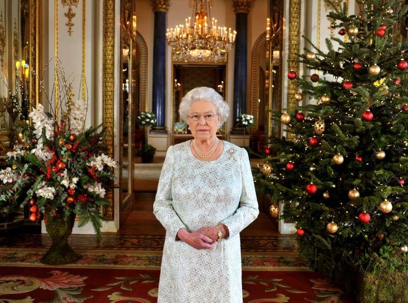 Kate Middleton ignoró los hábitos de la Reina y rompió una costumbre navideña de larga duración