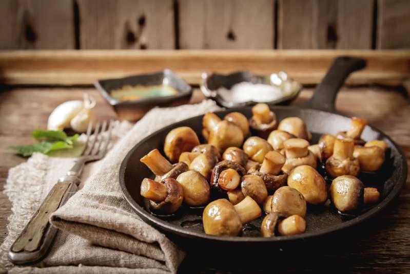 Любителям грибочков: 5 блюд с этим вкусным ингредиентомЛюбителям грибочков: 5 блюд с этим вкусным ингредиентом