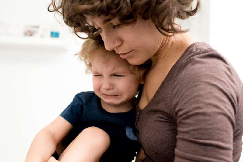 Madre tiene un cambio radical de imagen tras pasar años descuidada por dedicarse solo a sus hijos