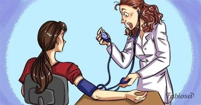 L'hypertension : qu'est-ce que c'est, comment elle affecte..