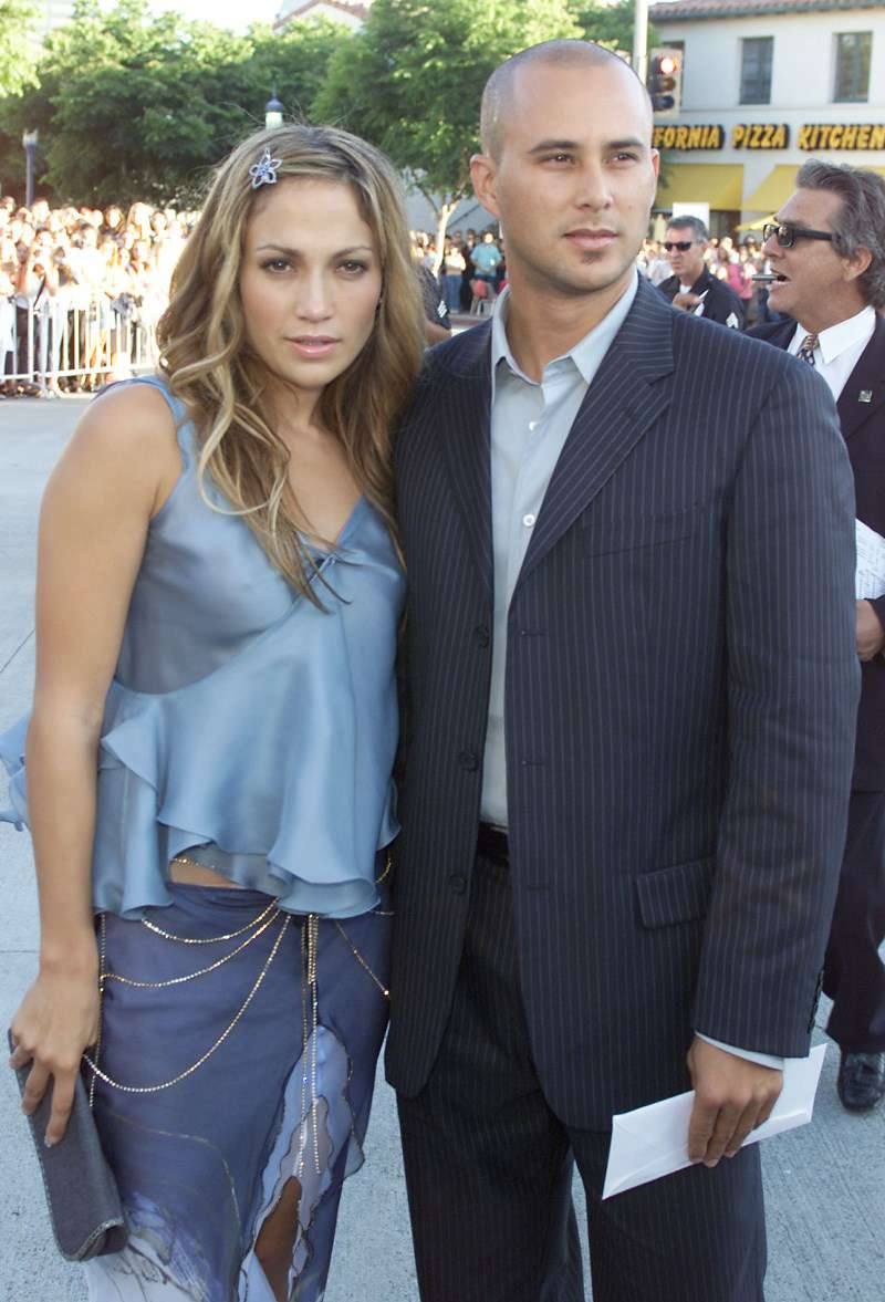 """""""It's Very Tough!"""": What Does Cris Judd Really Think About His Doomed Marriage To Jennifer Lopez?""""It's Very Tough!"""": What Does Cris Judd Really Think About His Doomed Marriage To Jennifer Lopez?"""