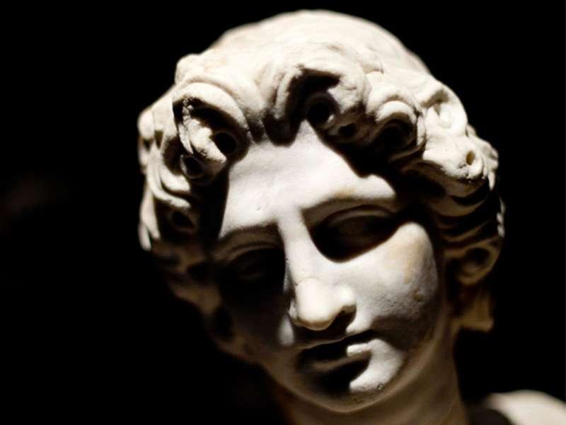 Las 20 Frases Más Sabias De Alejandro Magno
