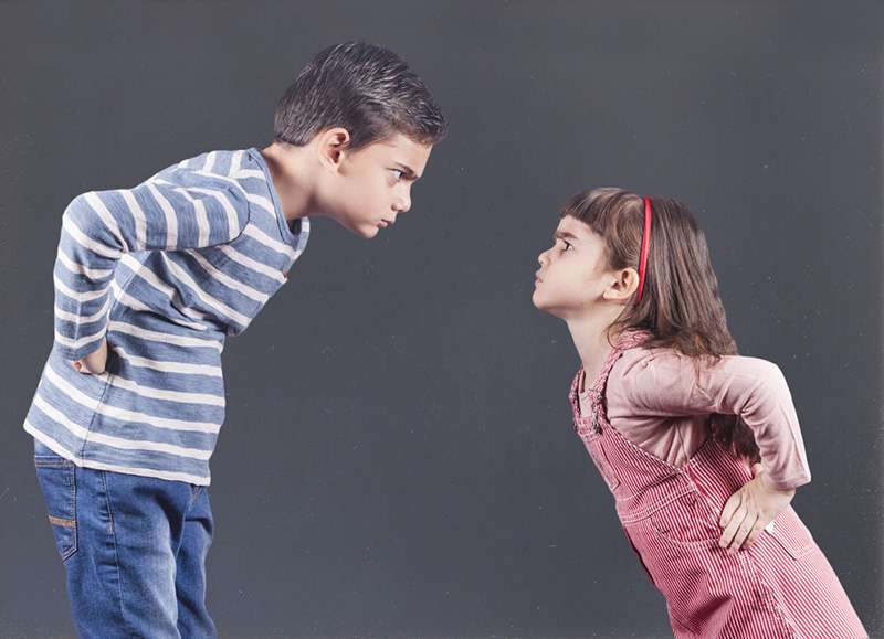 Which Zodiac Signs Have A Tendency For Sibling Rivalry