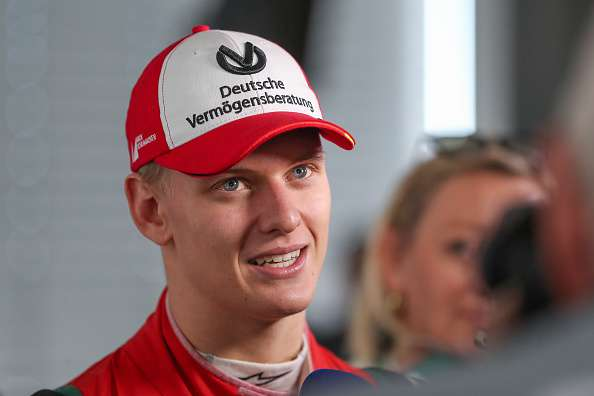 """""""Mick Does Not Say He Is Sad About His Father."""" Michael Schumacher's Son, Mick, Is Coping With His Father's Condition, And It's Hard""""Mick Does Not Say He Is Sad About His Father."""" Michael Schumacher's Son, Mick, Is Coping With His Father's Condition, And It's Hard""""Mick Does Not Say He Is Sad About His Father."""" Michael Schumacher's Son, Mick, Is Coping With His Father's Condition, And It's Hard"""