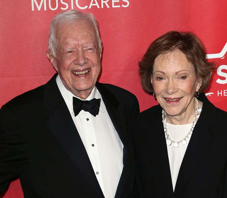 Jimmy Carter And His Wife Rosalynn Have Been Married For 73 Years, And Their Bond Is As Strong As EverJimmy Carter And His Wife Rosalynn Have Been Married For 73 Years, And Their Bond Is As Strong As EverJimmy Carter And His Wife Rosalynn Have Been Married For 73 Years, And Their Bond Is As Strong As Ever-
